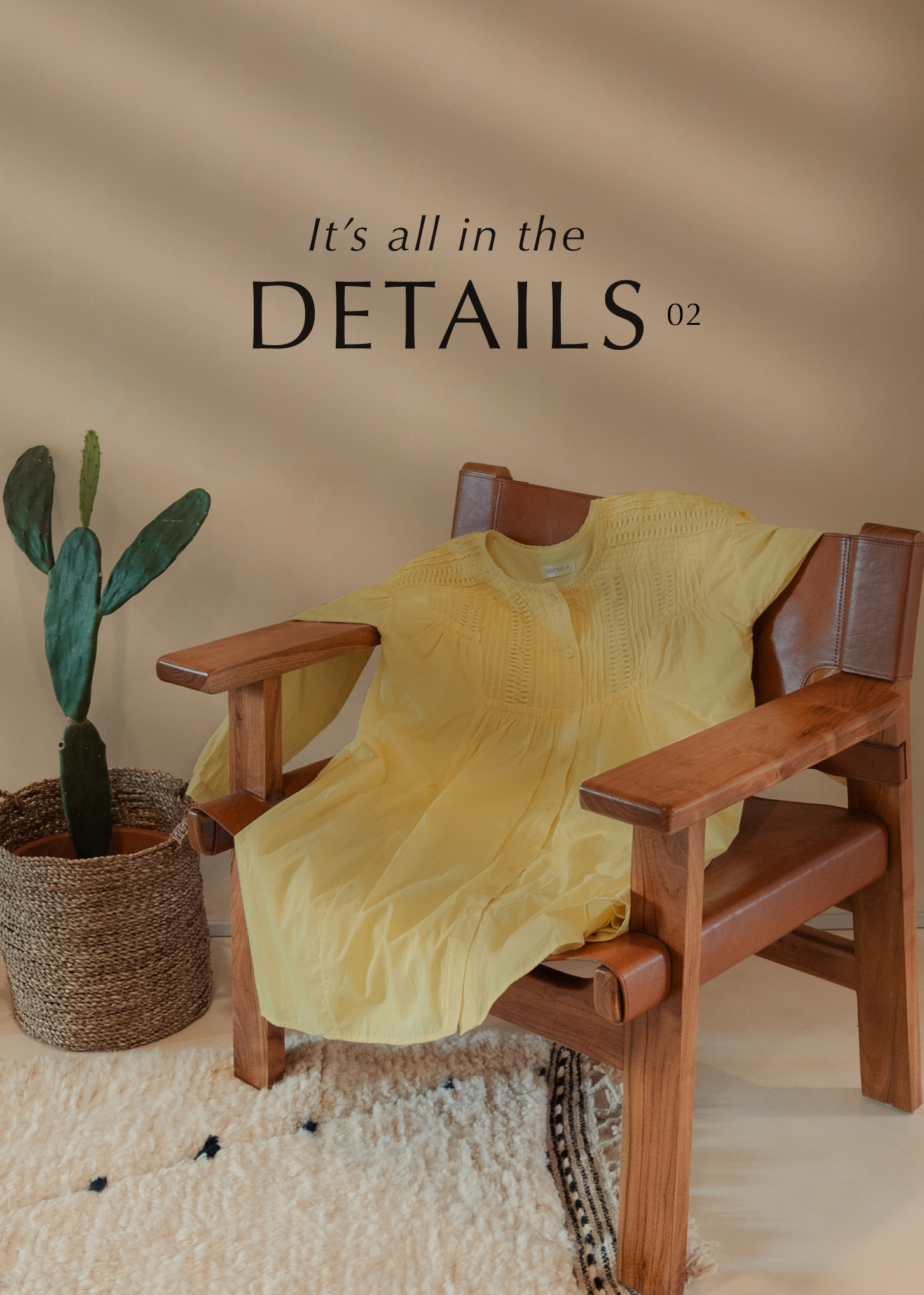 IT'S ALL IN THE DETAILS VOL. 02