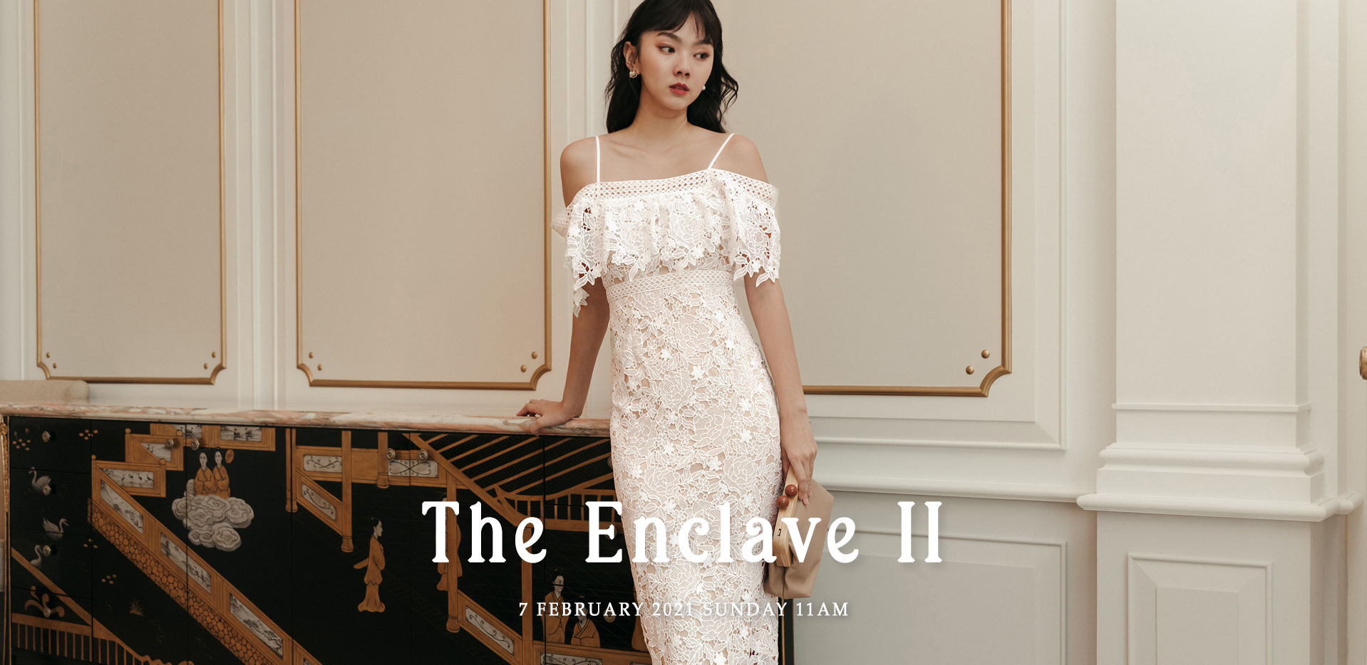 THE ENCLAVE II
